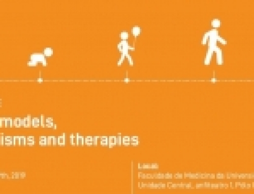 Conference – Ageing: models, mechanisms and therapies
